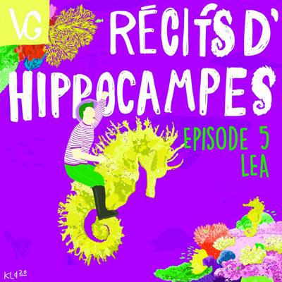Les récit(f)s d'hippocampe