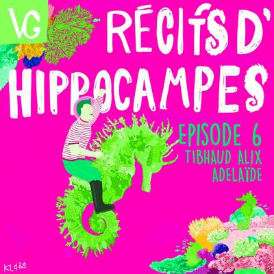 Les récit(f)s d'hippocampes